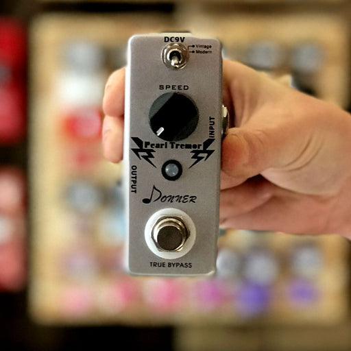 Donner Tremor Pedal (Second Hand) - Music Junkie