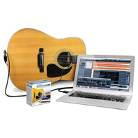 Alesis AcousticLink Acoustic Guitar USB Pack - Music Junkie