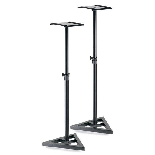 Stagg SMOS-10 Monitor Stand Set - Music Junkie