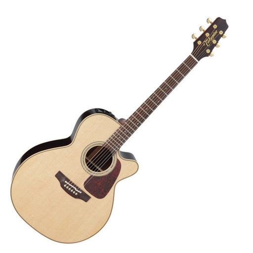 Takamine Pro Series P5NC Electro Acoustic Guitar Natural - Music Junkie
