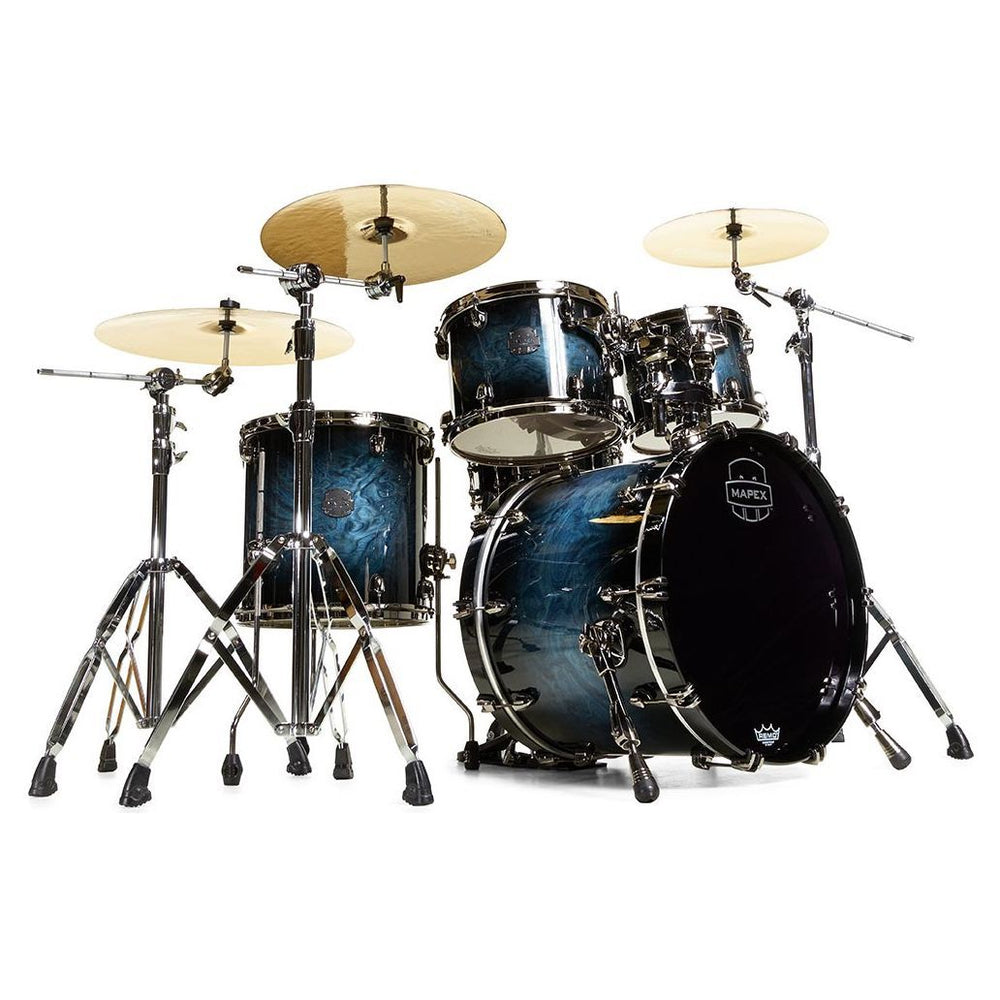 Mapex SV504XB Saturn V Club Fusion Shell Pk Deep Water Maple - Music Junkie