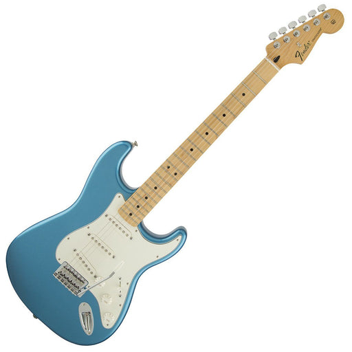 Fender Standard Strat Lake Placid Blue MN - Music Junkie