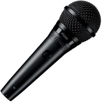 Shure PGA58 Dynamic Vocal Microphone - Music Junkie