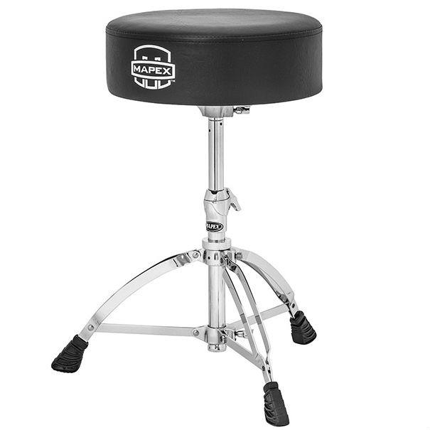 Mapex T570A Drum Throne - Music Junkie