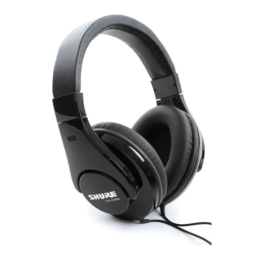 Shure SRH240A Headphones - Music Junkie