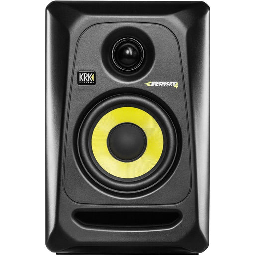 KRK Rokit RP4 G3 Powered Studio Monitor (Single) - Music Junkie