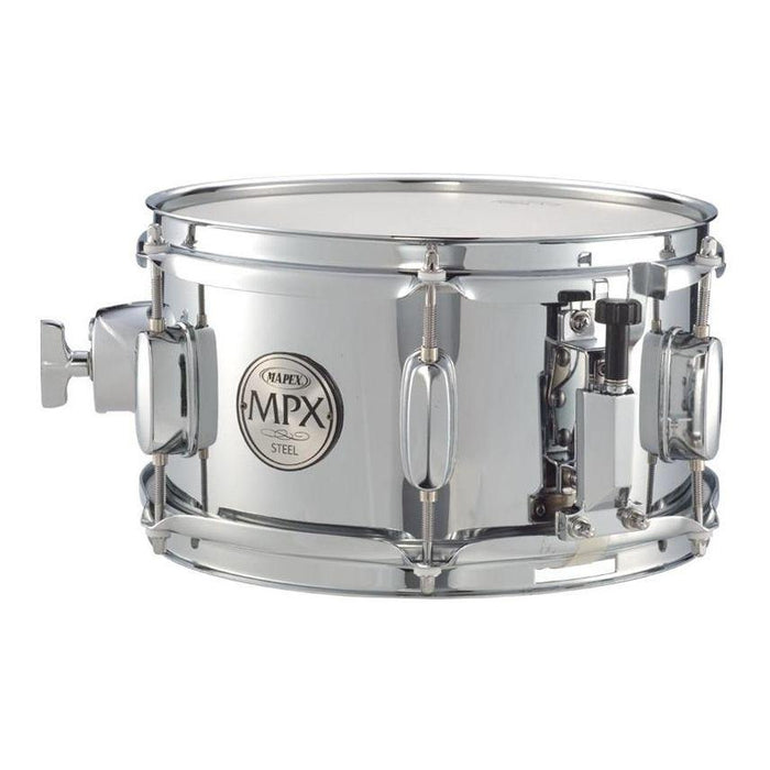 Mapex 10x5.5 Snare Drum Steel Shell - Music Junkie