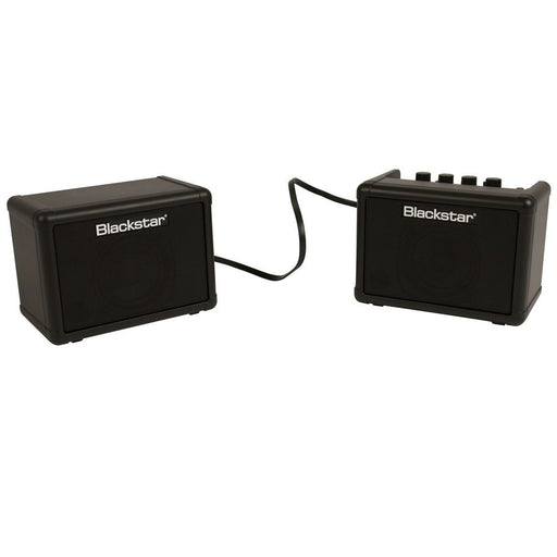 Blackstar Fly Mini Amplifier Stereo Pack - Music Junkie