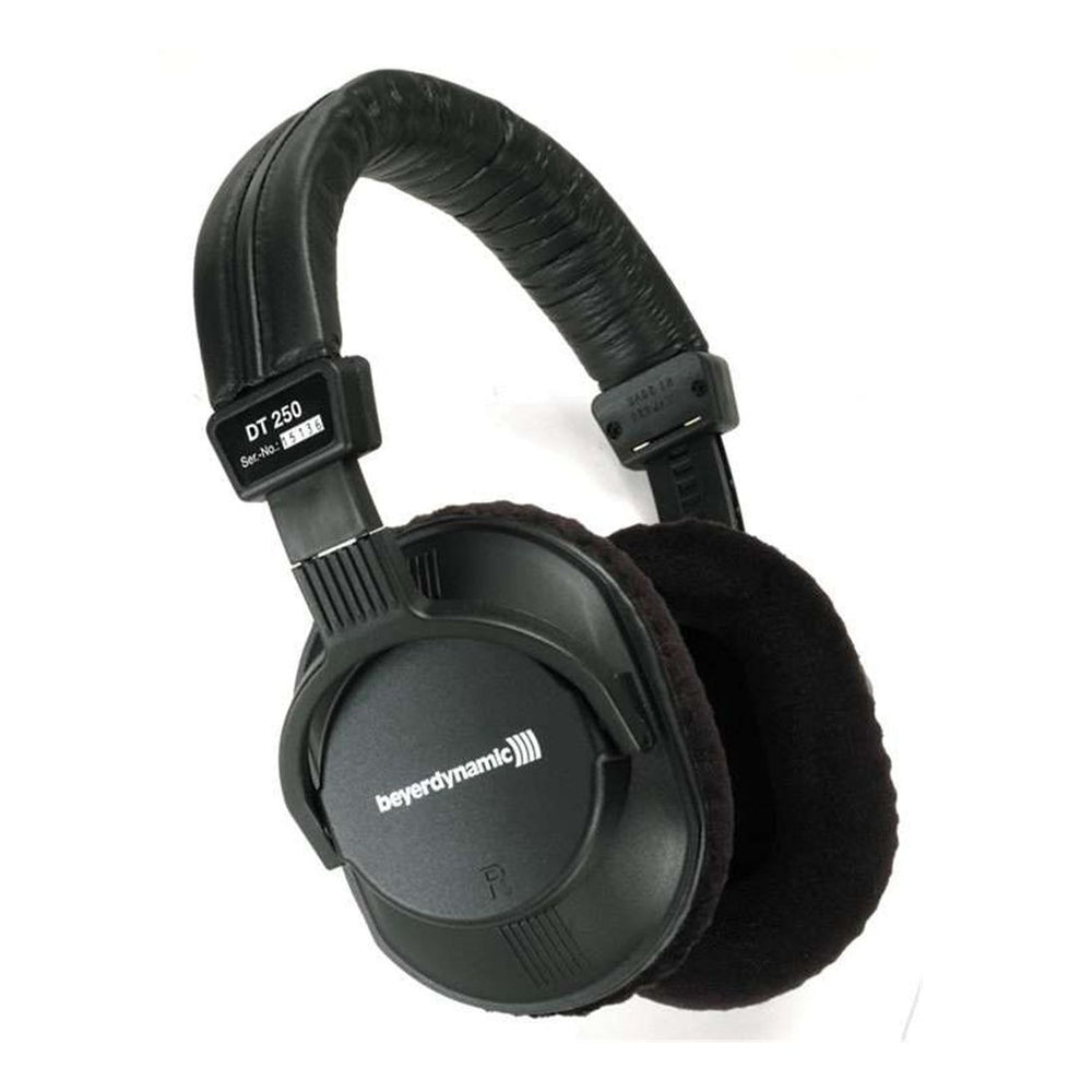 Beyerdynamic DT250 Headphones 250 ohm - Music Junkie