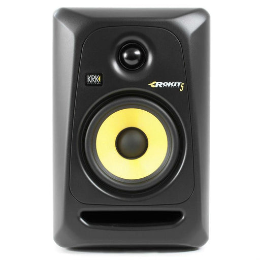 KRK Rokit RP5 G3 Active Studio Monitor (single) - Music Junkie