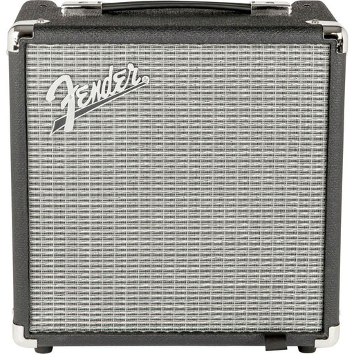 Fender Rumble 15 Bass Amp - Music Junkie