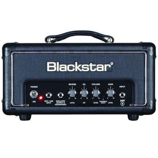 Blackstar HT-1RH Valve Head - Music Junkie