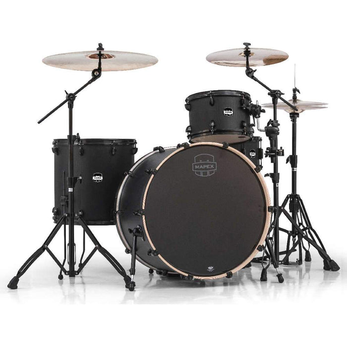 Mapex Mars MA446S Big Beat Shell Pack Nightwood - Music Junkie