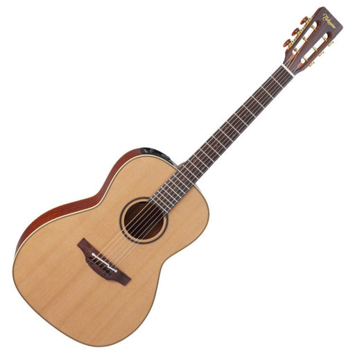Takamine Pro Series P3NY Electro Acoustic Guitar Natural - Music Junkie