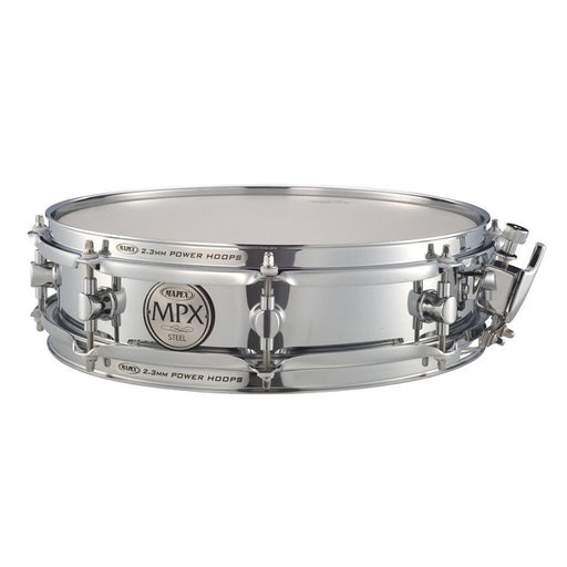 Mapex 13x3.5 Snare Drum Steel Shell - Music Junkie