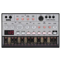 Korg Volca Bass Analogue Synthesizer - Music Junkie