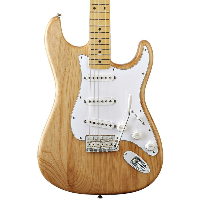 Fender Classic Series 70's Stratocaster Natural MN - Music Junkie