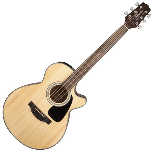 Takamine GF30CE Electro Acoustic Guitar Natural - Music Junkie