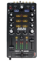 Akai AMX Control Surface with Audio Interface for Serato DJ - Music Junkie
