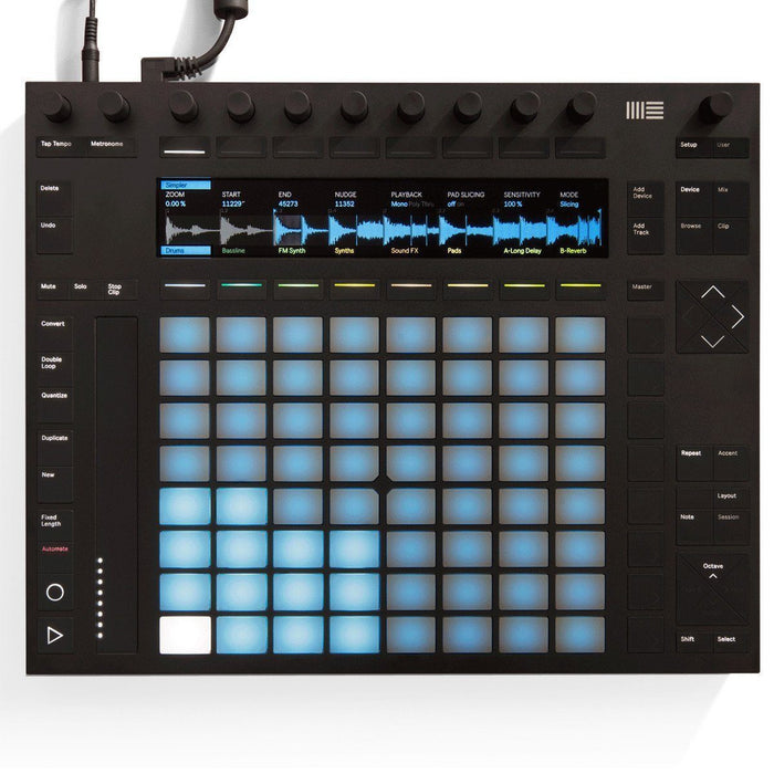 Ableton Push II Performance Controller - Music Junkie