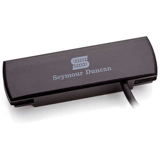 Seymour Duncan SA-3HC Woody Hum-Cancelling Black - Music Junkie