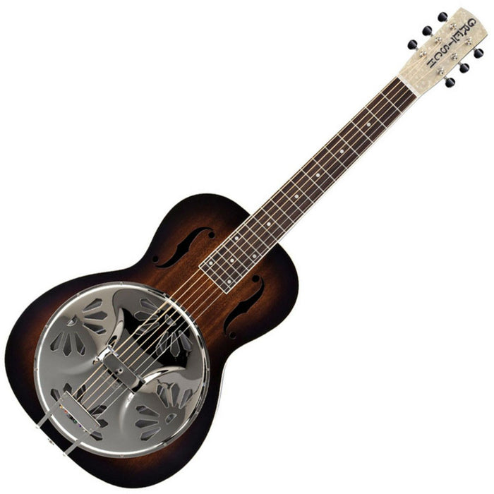 Gretsch G9230 Bobtail Square Neck Resonator 2TS - Music Junkie