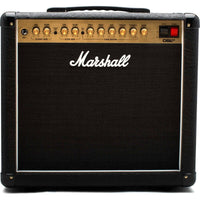 Marshall DSL20CR 20W 1x12 Combo with Reverb - Music Junkie