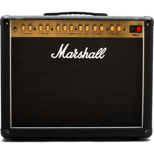 Marshall DSL5CR 5W Valve 1x10 Combo with Reverb - Music Junkie