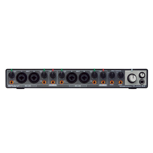 Roland Rubix44 USB Audio Interface - Music Junkie