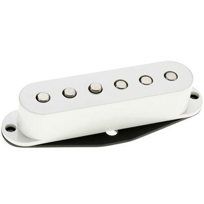 DiMarzio DP422W The Injector Single-Coil Neck Pickup White - Music Junkie