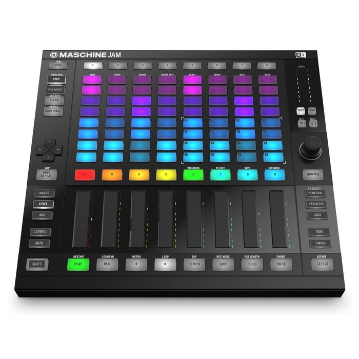 Native Instruments Maschine Jam - Music Junkie