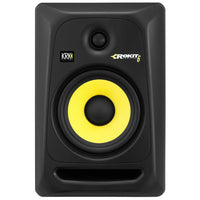 KRK Rokit RP6 G3 Active Studio Monitor (single) - Music Junkie