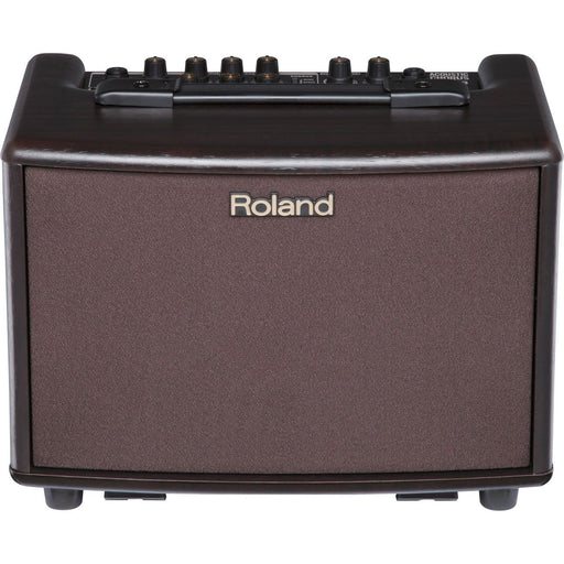 Roland AC33-RW Acoustic Chorus Guitar Amplifier Rosewood - Music Junkie