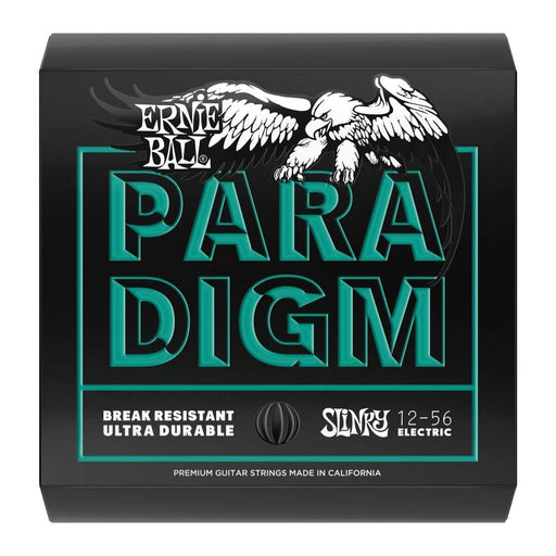 Ernie Ball Paradigm Not Even Slinky Electric Strings - Music Junkie