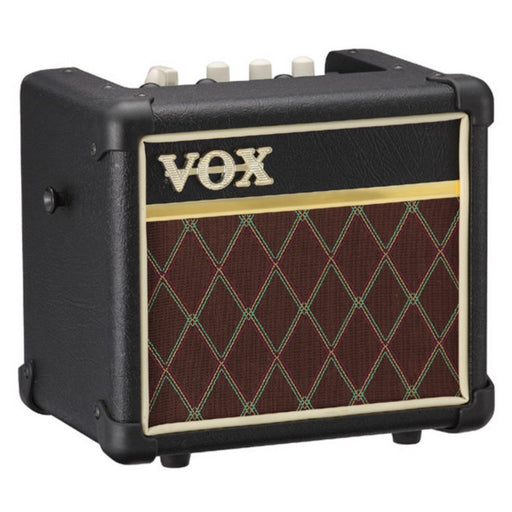 Vox Mini 3 G2 Guitar Amp - Music Junkie