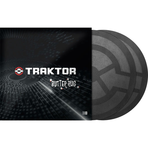 Native Instruments Traktor Butter Rug - Music Junkie