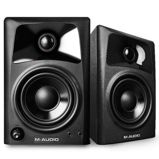 M-Audio AV32 Compact Studio Monitors (pair) - Music Junkie