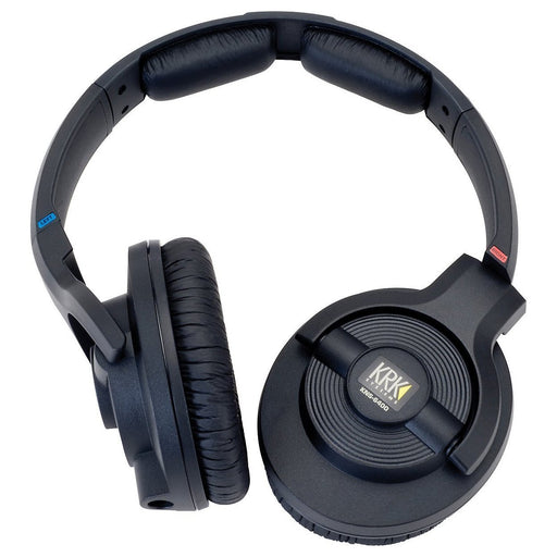 KRK KNS 6400 Monitor Headphones - Music Junkie