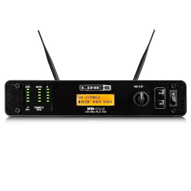 Line 6 XD-V75HS Digital Wireless Headset Microphone System - Music Junkie