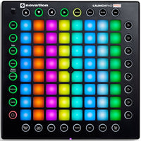 Novation Launchpad Pro Controller - Music Junkie