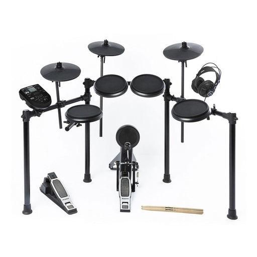 Alesis DM Nitro Electronic Drum Kit - Music Junkie