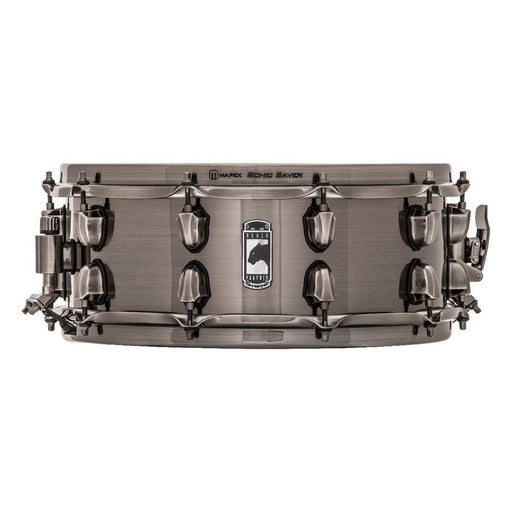 Mapex Black Panther Blade 14x5.5 Snare Drum Steel Shell - Music Junkie