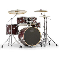 Mapex Mars MA504S Fusion Shell Pack Bloodwood - Music Junkie