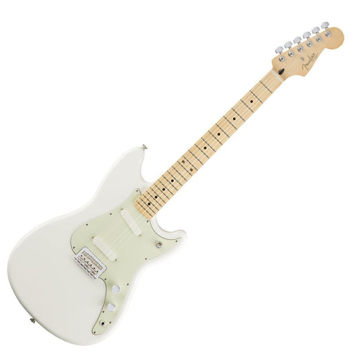 Fender Duo-Sonic Aged White Maple Neck - Music Junkie