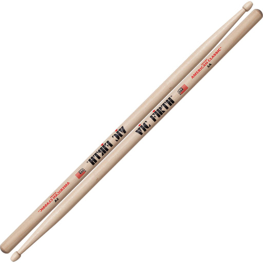 Vic Firth American Classic 5A Wood Tip Drumsticks - Music Junkie