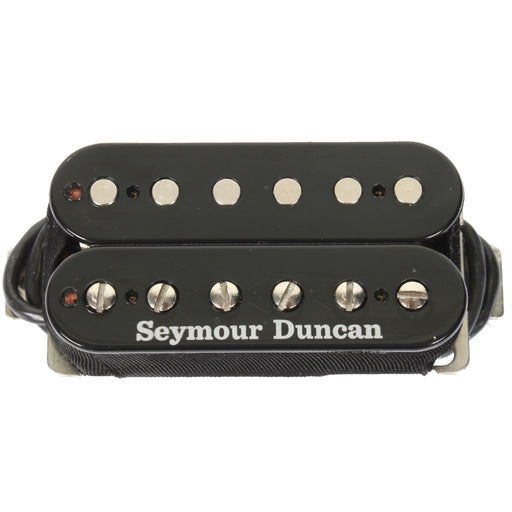 Seymour Duncan SH-4 JB Jeff Beck Humbucker Black - Music Junkie