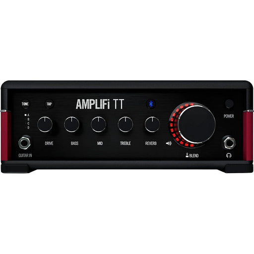 Line 6 Amplifi TT Guitar FX Unit - Music Junkie