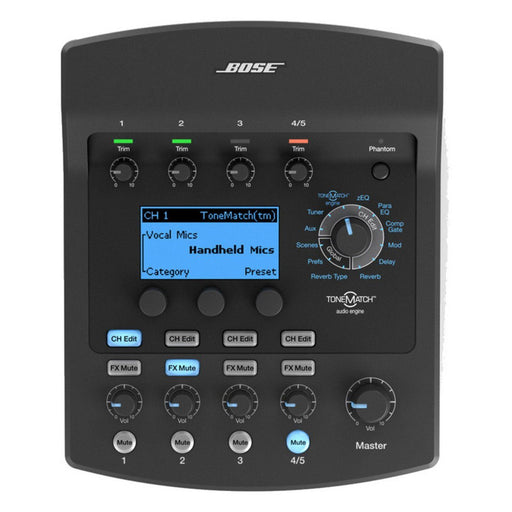 Bose T1 ToneMatch Audio Engine Mixer - Music Junkie
