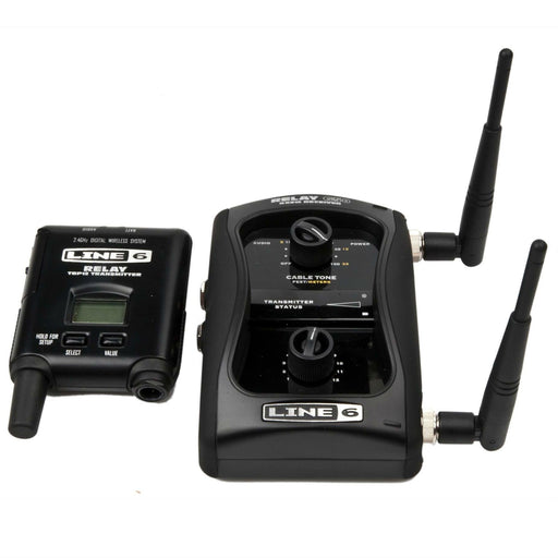 Line 6 Relay G50 Digital Wireless Guitar System - Music Junkie