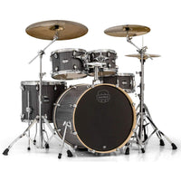 Mapex Mars MA529S Rock Fusion Shell Pack Smokewood - Music Junkie